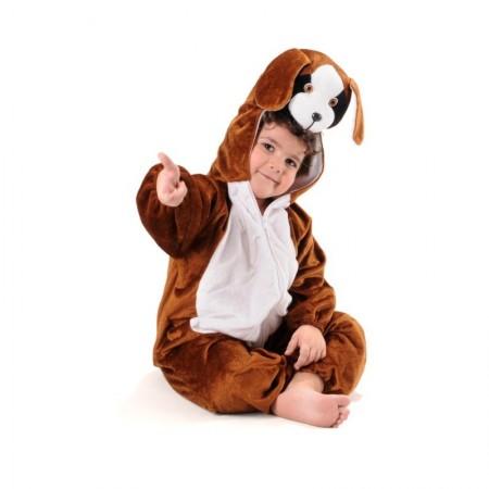 لباس و تنپوش کودک مدل سگ