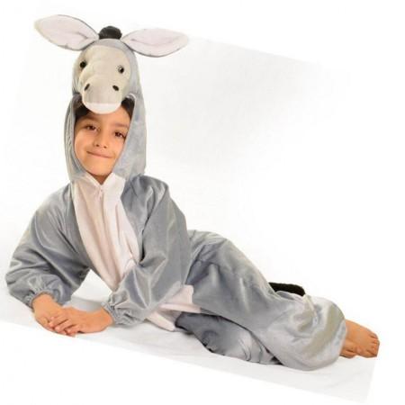 لباس نمایش کودک مدل الاغ