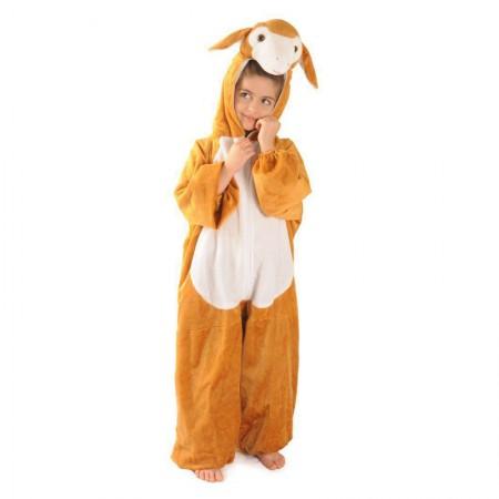 لباس نمایش کودک مدل گوسفند