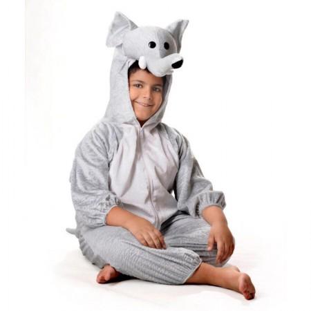 لباس نمایش کودک مدل فیل