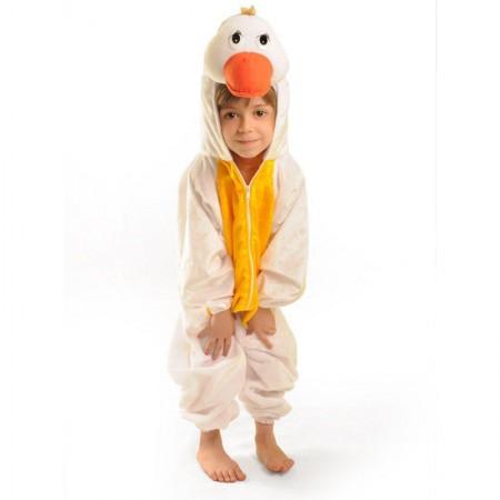 لباس نمایشی کودک مدل اردک
