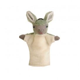 عروسک دستی الاغ