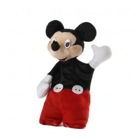 عروسک دستی میکی موس