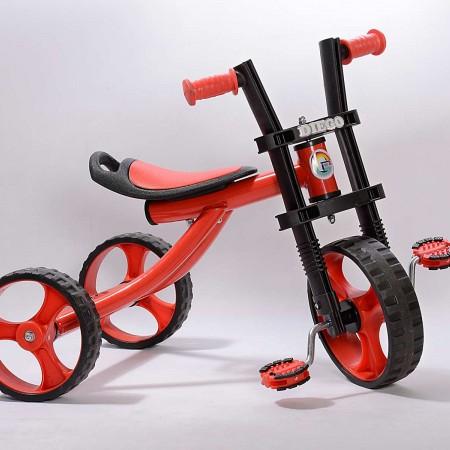 سه چرخه کودک جی تویز مدل دیگو
