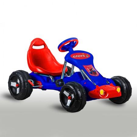 ماشین پدالی کودک مدل اینجوسا جی تویز
