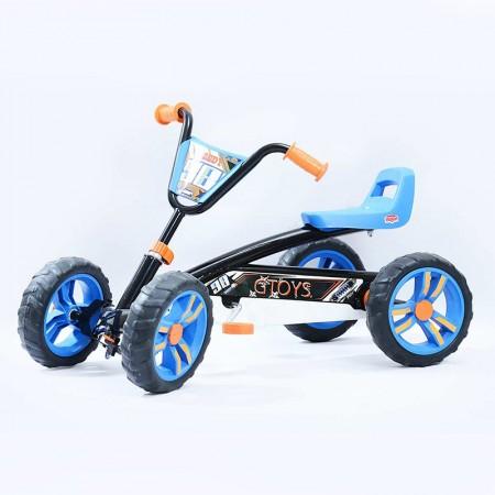 ماشین پدالی کودک مدل اسپیدی جی تویز