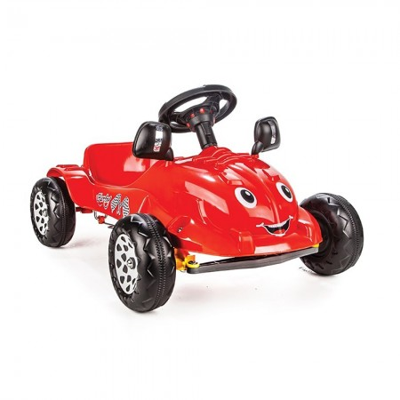 ماشین پدالی کودک مدل کلاسیک