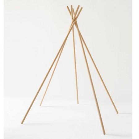 چوب چادر سرخپوستی
