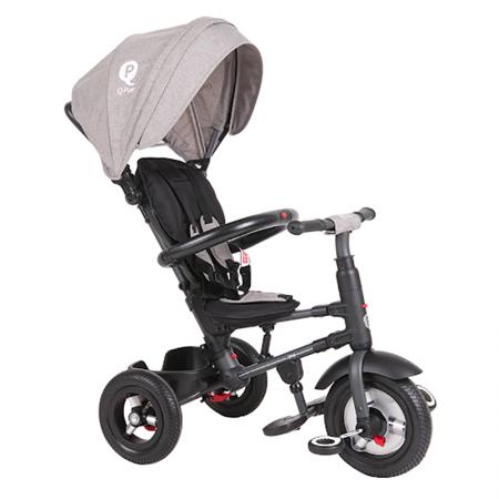 سه چرخه کودک تاشو خارجی مدل RITO AIR