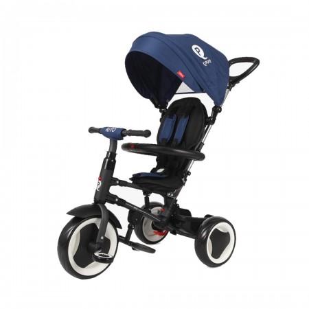 سه چرخه تاشو کودک خارجی مدل RITO EVA