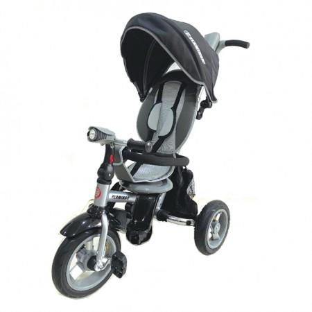سه چرخه کودک تاشو مدل T330 AIR