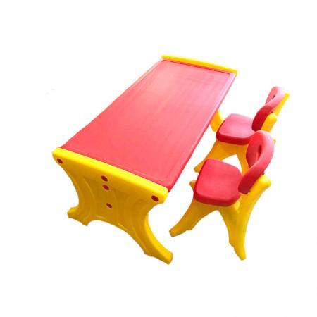 میز کودک مستطیلی شش نفره وانیا