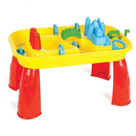 میز شن و آب بازی کودک