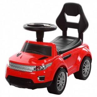 ماشین کودک قرمز
