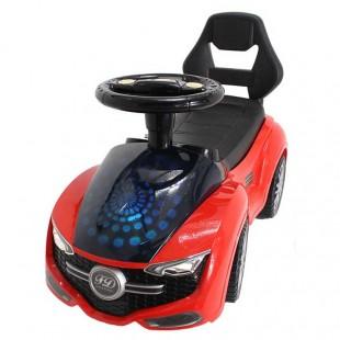 ماشین چراغدار کودک