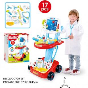 اسباب بازی پزشکی کودکان