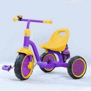 خرید سه چرخه پدالی کودک مدل بمبی