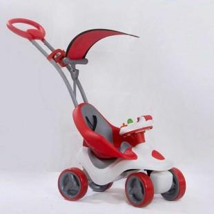 انواع ماشین کودک