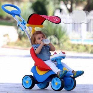 خرید ماشین کودک پایی