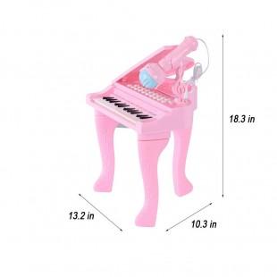 خرید اینترنتی پیانو کودک