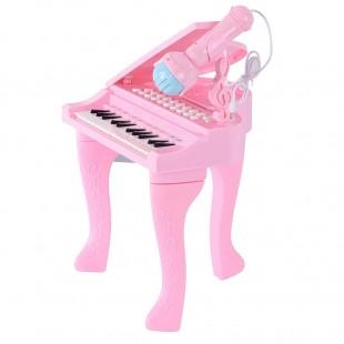 ابزار موسیقی پیانو کودک