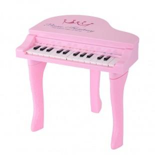 پیانو بزرگ کودک