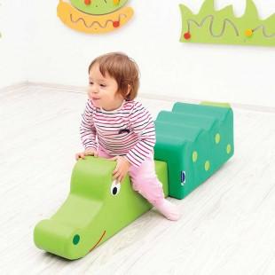 خرید سازه فومی تمساح