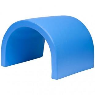 تونل نیم دایره فومی