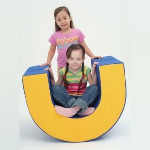 سازه فومی مدل U