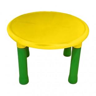 میز گرد کودک