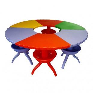 میز مهدکودکی