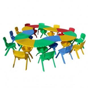 میز چندکاره کودک
