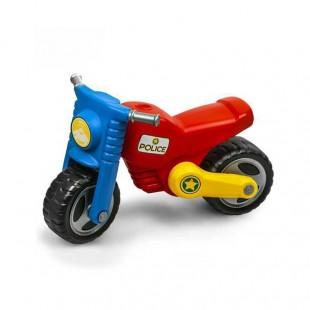 موتور کودک اسپرت پایی رنگ رنگی