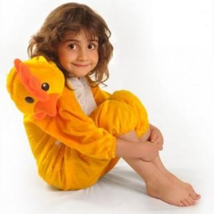 لباس نمایش کودک مدل جوجه