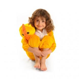 لباس جوجه برای نمایش کودکان