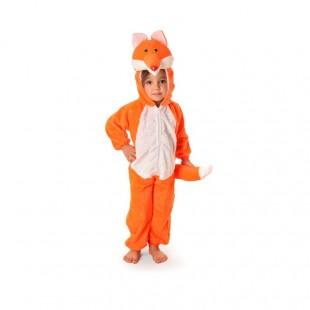لباس نمایش کودک مدل روباه