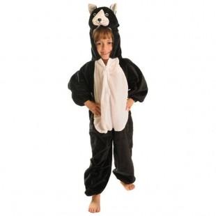 لباس نمایش کودک مدل گربه
