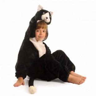 لباس و تنپوش کودک مدل گربه خرید