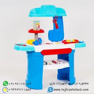 لوازم بازی کودک پزشکی