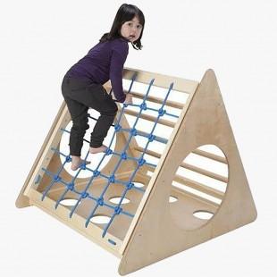 مجموعه چوبی ورزشی سازه نردبانی کد 1214