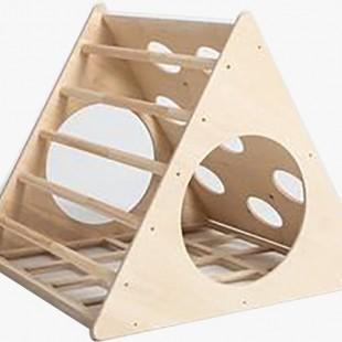 مجموعه چوبی ورزشی سازه نردبانی 1215