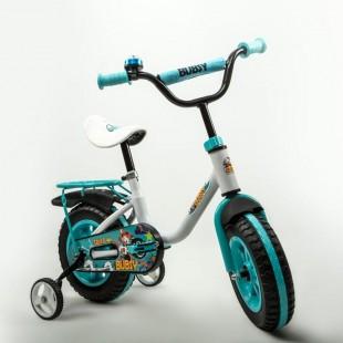 دوچرخه کودک جی تویز مدل بابزی