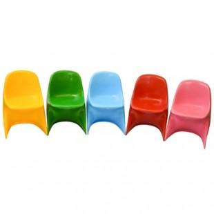 رنگبندی صندلی کودک رامو