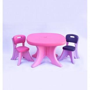 میز کودک مربع وانیا