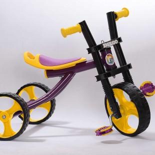 سه چرخه کودک مدل دیگو