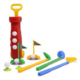 اسباب بازی ورزشی گلف