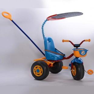خرید سه چرخه کودک با دسته کنترل