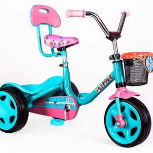سه چرخه کودک دخترانه و پسرانه