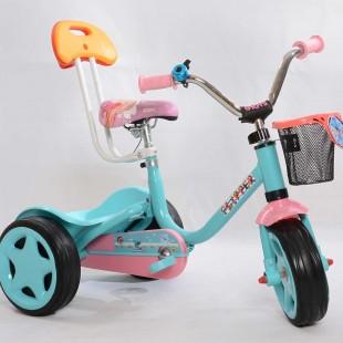 سه چرخه پدالی کودک مدل فیلیپر