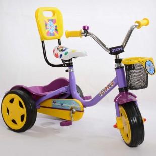 سه چرخه کودک مدل فیلیپر